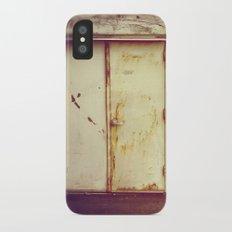 doors iPhone X Slim Case