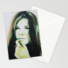 Janis Stationery Cards