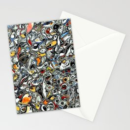 Eyes! Stationery Cards
