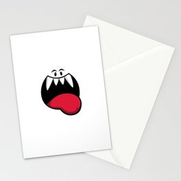 Happy Boo! Stationery Cards