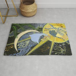Intuition Rug