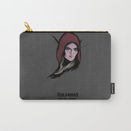 Sylvanas Carry-All Pouch