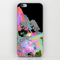 Loaded Gun iPhone & iPod Skin