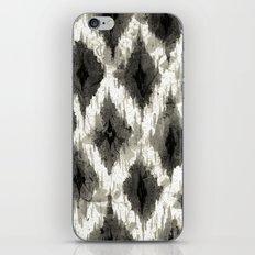 Ikat3 iPhone & iPod Skin