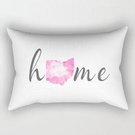 Hom Ohio Rectangular Pillow