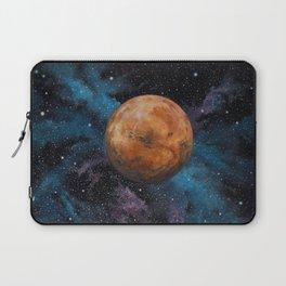 Mars and Stars Laptop Sleeve