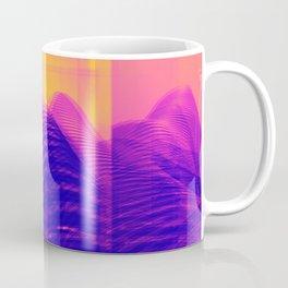 Dancing with Marilyn - Absolute Towers Coffee Mug
