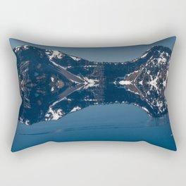 Illusions III Rectangular Pillow