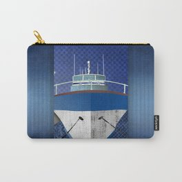 Motor Yacht Carry-All Pouch