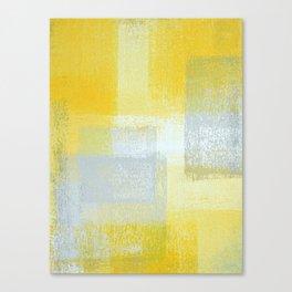 Long Term Canvas Print