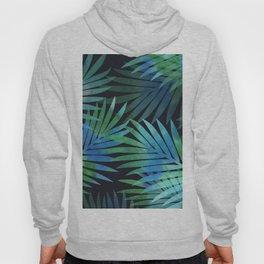 Tropical Memories in Relaxing Palms Hoody