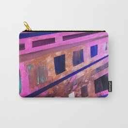RESTRAINT Carry-All Pouch
