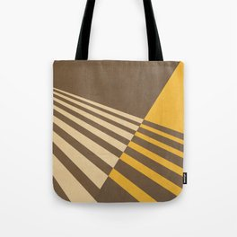 Moving Forward I Tote Bag