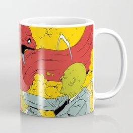 HVMR Coffee Mug