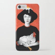 Ofelia iPhone 7 Slim Case