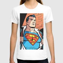 Classic Superman T-shirt
