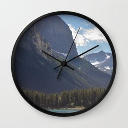 Feeling Small Wall Clock