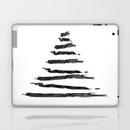 Modern Christmas Tree Laptop & iPad Skin