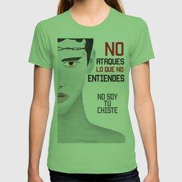 No Ataques T-shirt