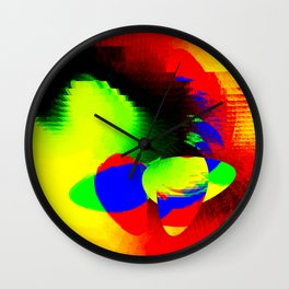 Daily Design 55 - Complications Wall Clock