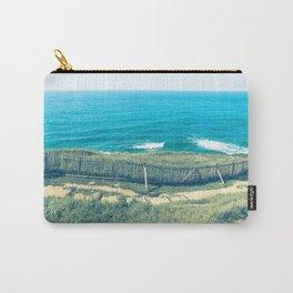Vue sur la mer Carry-All Pouch