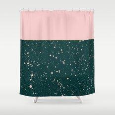 XVI - Rose 1 Shower Curtain