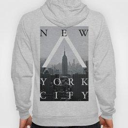 new york city Hoody