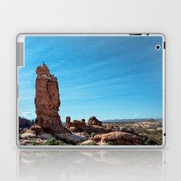 Arches Handstand Laptop & iPad Skin