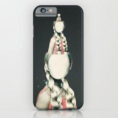 VIAJERA ESPACIAL // OBERHEIMI  Slim Case iPhone 6s