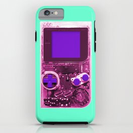 The Gameboy iPhone Case