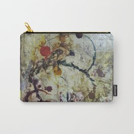 Comets Carry-All Pouch