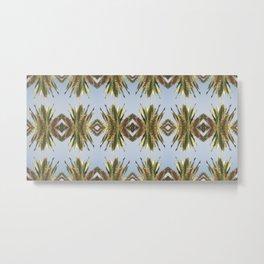 Palmistry IV Metal Print