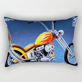 Generic Choppe Rectangular Pillow