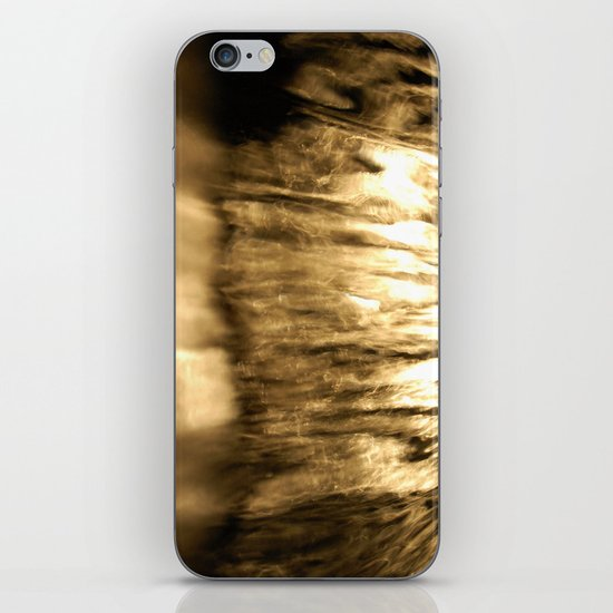 Liquid Energy iPhone & iPod Skin