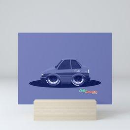 Corollita Mini Art Print