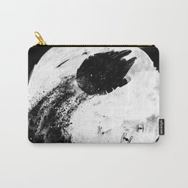 Midnight Awakening Carry-All Pouch