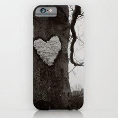 love on the quad Slim Case iPhone 6s