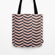 Pattern LP Tote Bag