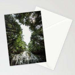 Ramona Falls Stationery Cards