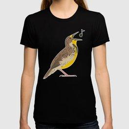 Meadowlark! T-shirt
