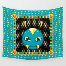 AZURA - Monster High Pet Wall Tapestry