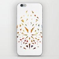 prism iPhone & iPod Skins featuring Prism  by Tayler Kiiim
