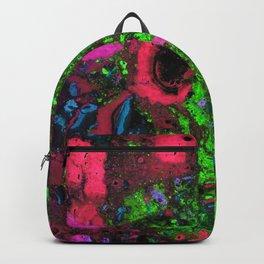Acid Drip Backpack