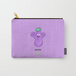 Awbergeenie Carry-All Pouch
