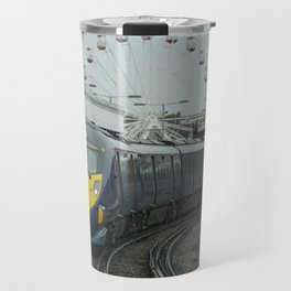 Margate Javelin Travel Mug