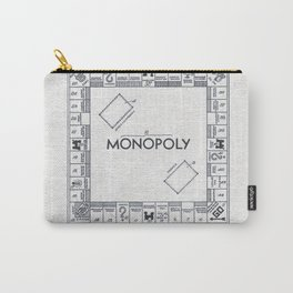Monopoly Carry-All Pouch