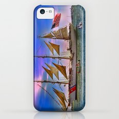 US Coast Guard Eagle.  Slim Case iPhone 5c