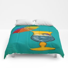 Surf's Up Comforters