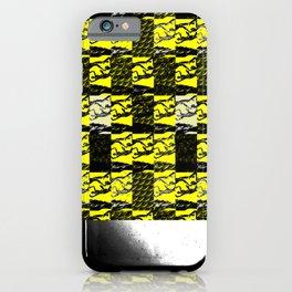 GoStijn Mocap Kitenge iPhone Case