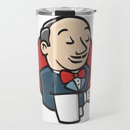 Jenkins Travel Mug